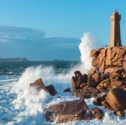 Destination Bretagne