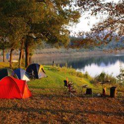 Camping Var